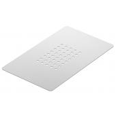Membrana plita pentru Statie Separare  display-touchscreen cu Vacuum, dimensiuni 185 x 108 mm cu perforatii
