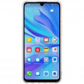 Husa TPU Nillkin Nature pentru Huawei P30 lite, Transparenta, Blister