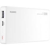 Baterie Externa Powerbank Huawei CP12S, 12000 mA, SuperCharge, 40W, 1 x USB - USB Type-C, Alba, Blister 55030727