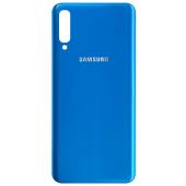 Capac Baterie Samsung Galaxy A70 A705, Albastru