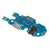 Placa Cu Conector Incarcare / Date - Conector Audio - Microfon Samsung Galaxy A10 A105 SUB 0.2