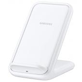 Incarcator Retea Wireless Samsung EP-N5200, Fast Wireless, 15W, Alb EP-N5200TWEGWW