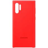 Husa TPU Samsung Galaxy Note 10+ N975 / Note 10+ 5G N976, Silicone Cover, Rosie, Blister EF-PN975TREGWW
