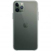 Husa Plastic Apple iPhone 11 Pro, Clear Case, Transparenta, Blister MWYK2ZM/A