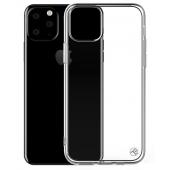 Husa TPU Tellur Basic Silicone pentru Apple iPhone 11, Transparenta, Blister TLL121106