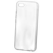 Husa TPU OEM Ultra Slim pentru Xiaomi Redmi Note 8, Transparenta, Bulk
