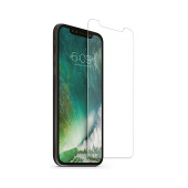 Folie Protectie Ecran Nevox pentru Apple iPhone 11 Pro Max, Sticla securizata, CURVED, 3D, 0.33mm, Blister