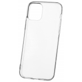 Husa TPU OEM 1.8mm pentru Apple iPhone 11, Transparenta, Bulk