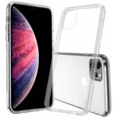 Husa TPU Nevox pentru Apple iPhone 11 Pro Max, STYLESHELL FLEX, Transparenta, Blister