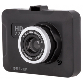 Camera auto Forever VR-130, HD, Neagra