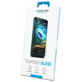 Folie Protectie Ecran Forever pentru Apple iPhone 7 Plus / Apple iPhone 8 Plus, Sticla securizata, 0.33mm, 9H, Blister