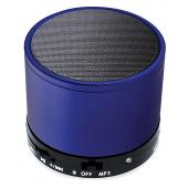 Boxa Bluetooth Setty Junior, Albastra, Blister