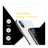 Folie Protectie Camera spate OEM pentru Samsung Galaxy S10 G973, Sticla securizata, 9H