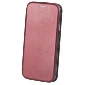 Husa Piele OEM Elegance Universala pentru Telefon 6,1 - 6,7 inci, 167 x 79 mm, Visinie, Bulk