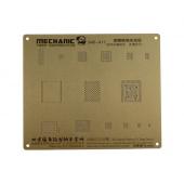 Sita BGA 3D Mechanic S40 - A11 pentru Apple iPhone 8 / Apple iPhone 8 Plus / Apple iPhone X
