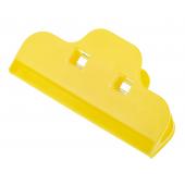 Instrument prindere tip clips Galben