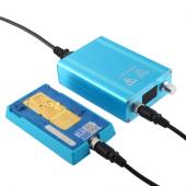 Statie Sunshine SS-T12A cu Plita SS-T12A-X3 pentru indepartare placa de baza - IC CPU Apple iPhone X / XS / XS MAX