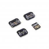 Set Conectori pentru testare acumulatori Apple iPhone 6 / 6 Plus / 7 / 7 Plus / 8 / 8 Plus / X
