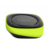 Incarcator Retea Wireless Goui Pad Qi, Fast Wireless, 15W, Negru, Blister G-WC15WQI-K