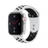 Husa TPU Slim Uniq Glase pentru Apple Watch Series 4 / 5 / 6 / SE 40mm, Transparenta Blister