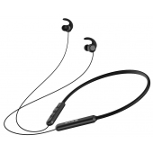 Handsfree Casti In-Ear Bluetooth Tellur Bound, Negru