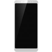 Display - Touchscreen Xiaomi Redmi Note 5 Pro, Alb