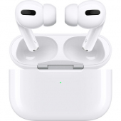 Handsfree Casti Bluetooth Apple Airpods Pro, Alb, Blister MWP22TY/A