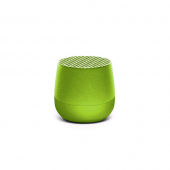 Mini Boxa Bluetooth LEXON Mino, 3W, TWS, Verde, Blister LA113TV