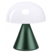 Mini Lampa LEXON Mina LH60, Verde Inchisa, Blister