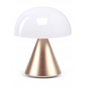 Mini Lampa LEXON Mina LH60, Aurie, Blister