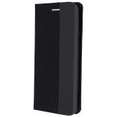 Husa OEM Smart Senso pentru Samsung Galaxy A10 A105, Neagra, Bulk
