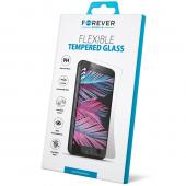 Folie Protectie Ecran Forever pentru Samsung Galaxy A20e, Sticla securizata, Flexible, Blister