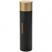 Baterie Externa Powerbank Remax Shell RPL-18, 2500 mA, 1 x USB, Neagra, Blister