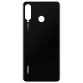 Capac Baterie- Senzor Amprenta Huawei P30 lite, Negru, Swap (Versiune 48MP)