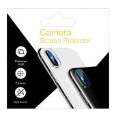 Folie Protectie Camera spate OEM pentru Samsung Galaxy A10 A105, Sticla securizata, Blister