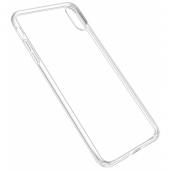 Husa TPU OEM Slim pentru Motorola One Vision, Transparenta, Bulk