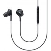 Handsfree Casti In-Ear Samsung EO-IG955, AKG, Cu microfon, 3.5 mm, Negru, Bulk GH59-14983A