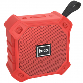 Boxa portabila Bluetooth HOCO BS34 Sports, Bluetooth 5.0, TF Card / USB, Rosie, Blister