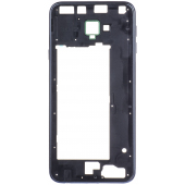 Carcasa mijloc Samsung J4 Plus (2018) J415, Neagra