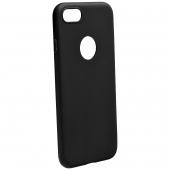 Husa TPU Forcell Soft pentru Samsung Galaxy A51 A515, Neagra