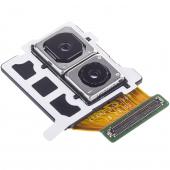 Camera Spate Samsung Galaxy S9+ G965, Cu banda