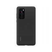Husa TPU Huawei P40, Neagra, Blister 51993719