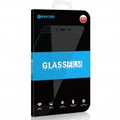 Folie Protectie Ecran Mocolo pentru Huawei P40 Pro, Sticla securizata, Full Face, Full Glue, UV, Blister