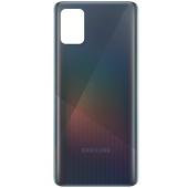 Capac Baterie Samsung Galaxy A51 A515, Negru