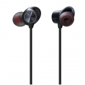 Handsfree Casti Bluetooth OnePlus Bullets Wireless Z, Negru 5481100012