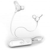 Handsfree Casti Bluetooth iFrogz Sound Hub SYNC, EarBuds, Sport, Alb, Blister