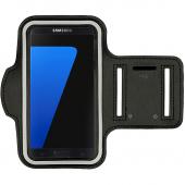 Husa Armband SLIM pentru Telefon, 6,0 Inch, Neagra