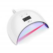 Lampa UV OEM Curved K10, 24W, Alba