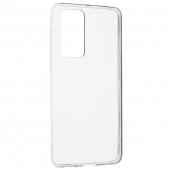 Husa TPU OEM pentru Huawei P40, Transparenta, Bulk