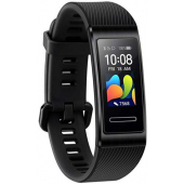 Bratara Activity Tracker Huawei Band 4 Pro, Fitness, Neagra (Graphite Black) 55024888